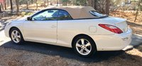 Picture of 2008 Toyota Camry Solara SLE Convertible, gallery_worthy