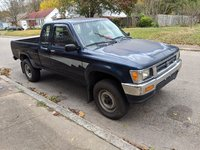 Picture of 1992 Toyota Pickup 2 Dr Deluxe 4WD Extended Cab SB, gallery_worthy