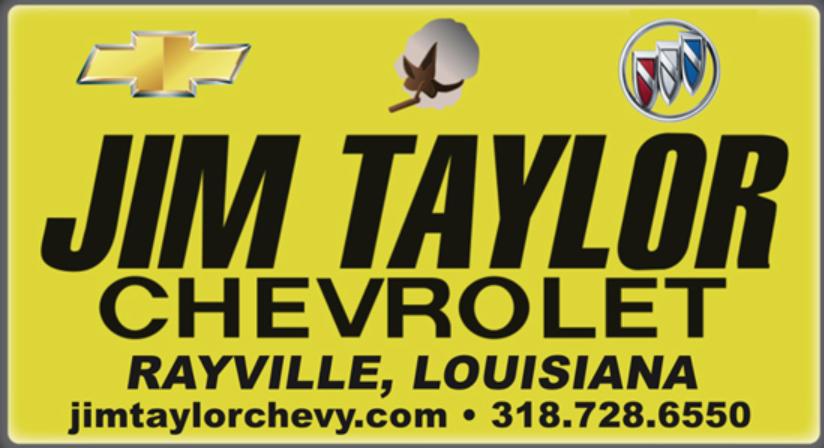 Jim Taylor Chevrolet LLC - Rayville, LA: Read Consumer reviews ...