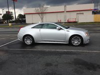 Picture of 2012 Cadillac CTS Coupe 3.6L Performance RWD, gallery_worthy