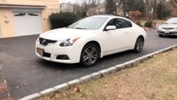 Picture of 2010 Nissan Altima Coupe 2.5 S, gallery_worthy