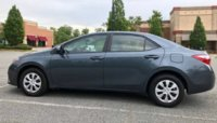 Picture of 2015 Toyota Corolla L, gallery_worthy