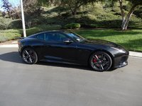 Picture of 2017 Jaguar F-TYPE SVR AWD, gallery_worthy