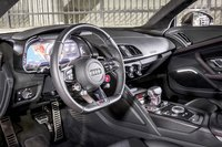 Picture of 2017 Audi R8 quattro V10 Plus Coupe AWD, interior, gallery_worthy