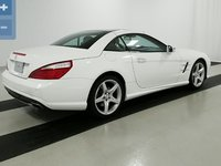Picture of 2015 Mercedes-Benz SL-Class SL 400, exterior, gallery_worthy