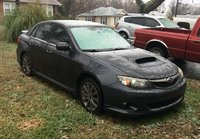 Picture of 2009 Subaru Impreza WRX Premium Package, gallery_worthy
