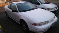 Picture of 2002 Oldsmobile Alero GL Coupe, gallery_worthy