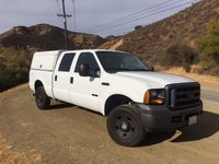 Picture of 2007 Ford F-250 Super Duty XL Super Cab 4WD, gallery_worthy