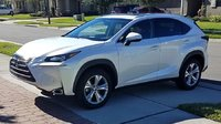 Picture of 2017 Lexus NX 200t FWD, exterior, gallery_worthy
