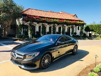 Picture of 2015 Mercedes-Benz S-Class Coupe S 550 4MATIC Edition 1, exterior, gallery_worthy