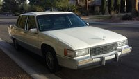 Picture of 1989 Cadillac Fleetwood Sedan FWD, gallery_worthy