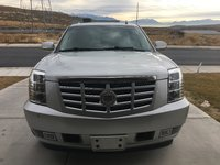 Picture of 2011 Cadillac Escalade Luxury 4WD, gallery_worthy