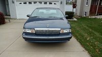 Picture of 1996 Chevrolet Caprice Sedan RWD, gallery_worthy