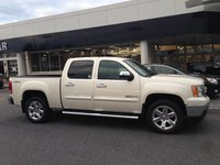 Picture of 2013 GMC Sierra 1500 SLT Crew Cab 4WD, gallery_worthy