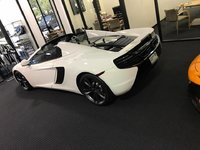 Picture of 2013 McLaren MP4-12C Spider, gallery_worthy