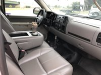 Picture of 2011 Chevrolet Silverado 1500 Work Truck Crew Cab 4WD, gallery_worthy