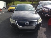Picture of 2006 Volkswagen Passat 3.6L, gallery_worthy