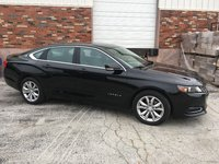 Picture of 2017 Chevrolet Impala LT, gallery_worthy