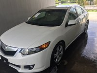 Picture of 2010 Acura TSX V6 Sedan FWD with Technology Package, gallery_worthy