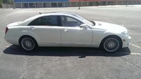 Picture of 2013 Mercedes-Benz S-Class S 600, gallery_worthy