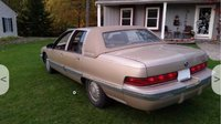 Picture of 1996 Buick Roadmaster Limited Sedan RWD, gallery_worthy