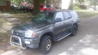 Picture of 1998 Toyota 4Runner 4 Dr STD SUV, gallery_worthy