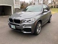 2017 BMW X5 Overview