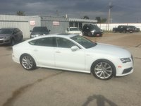 Picture of 2013 Audi A7 3.0T quattro Prestige AWD, gallery_worthy