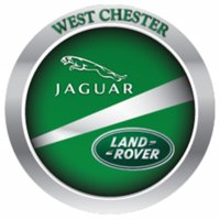 Jaguar Land Rover West Chester logo