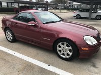 Picture of 2003 Mercedes-Benz SLK-Class SLK 230 Kompressor, gallery_worthy