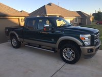 Picture of 2011 Ford F-250 Super Duty King Ranch Crew Cab 4WD, gallery_worthy