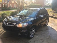 Picture of 2007 Acura RDX SH-AWD with Technology Package, gallery_worthy