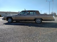 Picture of 1987 Cadillac Brougham RWD, gallery_worthy