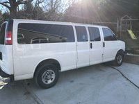 Picture of 2016 Chevrolet Express 3500 1LT Extended RWD, gallery_worthy