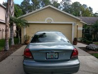 Picture of 2006 Ford Taurus SE, gallery_worthy