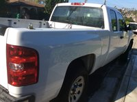 Picture of 2011 Chevrolet Silverado 1500 Work Truck Ext. Cab, gallery_worthy