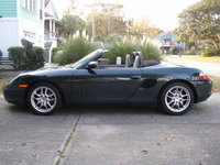 Picture of 2003 Porsche Boxster Base, gallery_worthy