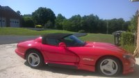 Picture of 1994 Dodge Viper 2 Dr RT/10 Convertible, gallery_worthy