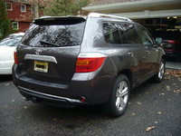 Picture of 2010 Toyota Highlander Limited 4WD, gallery_worthy