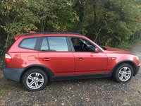 Picture of 2004 BMW X3 3.0i AWD, gallery_worthy