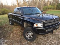 Picture of 1999 Dodge Ram 2500 4 Dr Laramie SLT 4WD Extended Cab LB, gallery_worthy