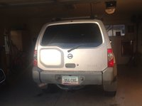 Picture of 2004 Nissan Xterra XE V6, gallery_worthy