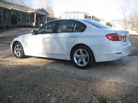 Picture of 2015 BMW 3 Series 320i Sedan RWD, gallery_worthy