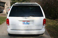 Picture of 2000 Chrysler Town & Country Limited LWB FWD, gallery_worthy