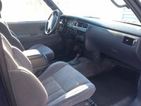 Picture of 1998 Toyota T100 2 Dr SR5 4WD Extended Cab SB, interior, gallery_worthy