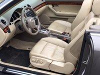2008 Audi A4 Interior Pictures Cargurus