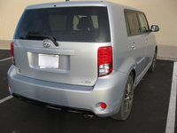 Picture of 2013 Scion xB 10 Series, gallery_worthy