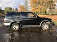 Picture of 1996 Toyota 4Runner 4 Dr SR5 SUV, gallery_worthy