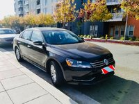 Picture of 2012 Volkswagen Passat SEL Premium, gallery_worthy