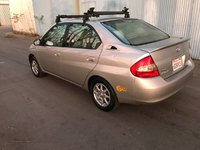 Picture of 2001 Toyota Prius Base, gallery_worthy